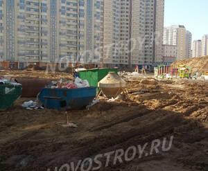 ЖК «Некрасовка»: из официального форума ЖК Некрасовка