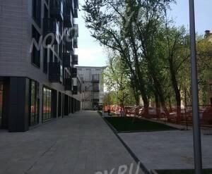 ЖК «Резиденции композиторов»: ход строительства корпуса №1.1-1.2
