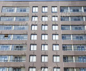 ЖК «Ильинские луга»: ход строительства корпуса №38