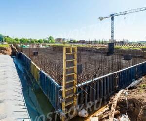 ЖК «Филатов луг»: ход строительства