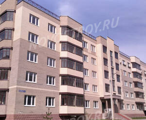 Малоэтажный ЖК «Новое Бисерово 2»: ход строительства корпуса №4