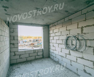 МФК «Спутник»: ход строительства корпуса №4