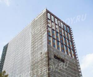 МФК «Пресненский вал 21»: ход строительства