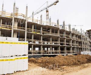 ЖК «Город-событие «Лайково»: ход строительства дома №20