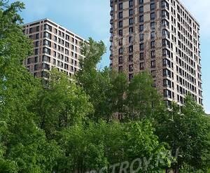 МФК «Комплекс апартаментов «Смольная,44»