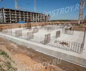 ЖК «Южное Бунино»: ход строительства корп.7