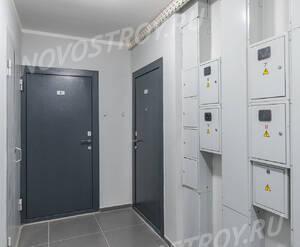 ЖК «Новокрасково»: ход строительства корпуса №2