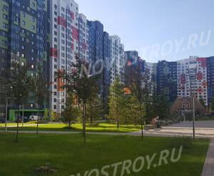 ЖК «Мой адрес на Дмитровском, 169»: из группы дольщиков