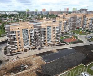 ЖК «Татьянин парк»: ход строительства корпуса №18