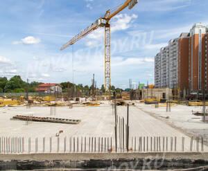 ЖК «Бутово-Парк 2»: ход строительства школы