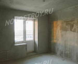 ЖК «Химки 2019»: ход строительства корпуса №5