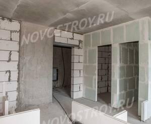ЖК «Новоград «Павлино»: ход строительства корпуса №22