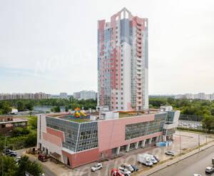ЖК «Бутово парк»: ход строительства корпуса №22