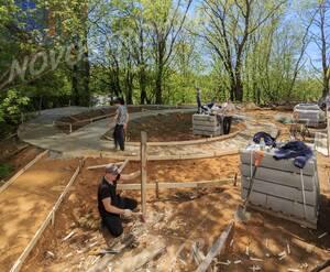 ЖК «LIFE-Митинская Ecopark»: ход строительства