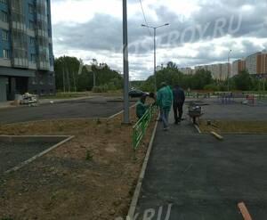 ЖК «Лобня Сити»: ход строительства