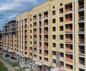 ЖК «Опалиха Парк»: ход строительства