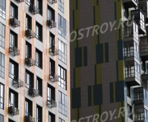 МФК «Фили Град-2»: скриншот с видеообзора