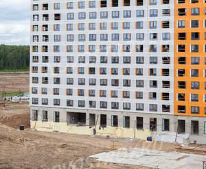 ЖК «Измайловский лес»: ход строительства корпуса №2.4