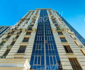 ЖК «Виноградный»: ход строительства корпуса №4
