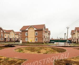 МЖК «Академия Парк»: ход строительства 8 очереди