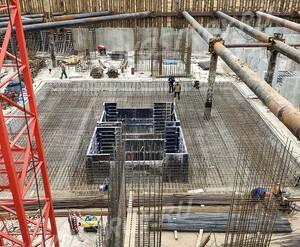 ЖК «Twin House»: ход строительства