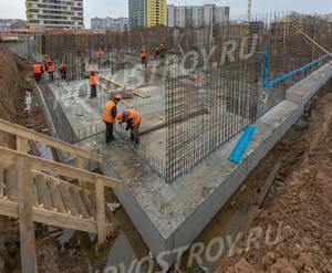 ЖК «Новое Медведково»: ход строительства корпуса №21
