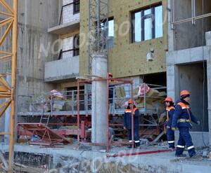 ЖК «Счастье на Волгоградке»: ход строительства