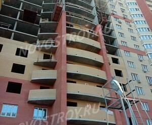 ЖК «Дом на Баковке»: ход строительства