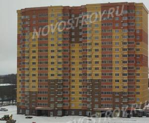 ЖК «Подрезково»: ход строительства