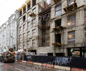 ЖК «Titul на Якиманке»: ход строительства