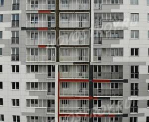 ЖК «Цветной бульвар»: ход строительства