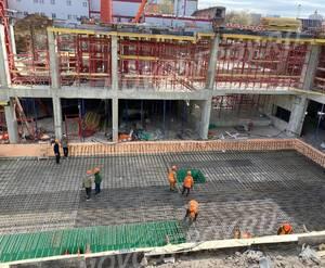 ЖК «Sydney City»: ход строительства корпуса №2