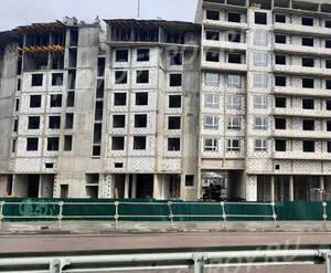 ЖК «Соболевка»: ход строительства