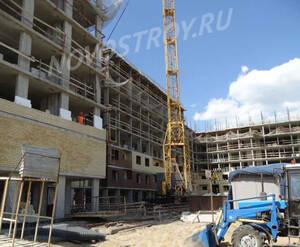 ЖК «Полёт-Купавна»: ход строительства