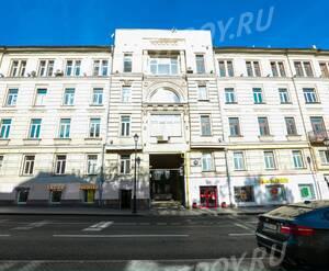 Апарт-отель «Покровка, 29»: капитальный ремонт