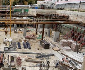 МФК «Амарант»: ход строительства