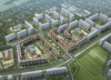 Скидки 8% на 2-х комнатные квартиры с отделкой в ЖК «Пригород.Лесное»