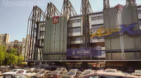 Локация «Химки»