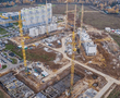 Первичный рынок Новой Москвы теряет ТАО