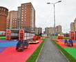С начала года в Новой Москве сдали 61 жилой и социальный объект