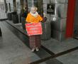 Дольщики «Царицыно» встали в непрерывный пикет перед дверью Минстроя