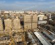 Возле метро «Мневники» возведут 180 000 «квадратов» нового жилья