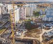 «Квадраты» в Новой Москве подешевели на 5,2%