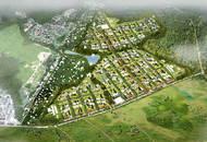 Компания Urban Group может перекупить и достроить ЖК «Like City» компании «СУ-155»