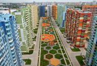 В Москве построили шесть панельных домов по новым стандартам