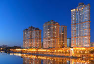 Московские власти примут участие в расследовании ЧП с лифтом в элитном ЖК