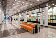 Сегодня откроется первая станция метро Новой Москвы
