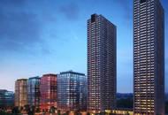 В комплексе «Савеловский Сити» действует скидка в 10% на апартаменты