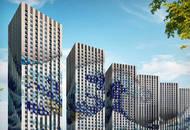 В башнях «Токио» ЖК «Эталон-Сити» открыты продажи квартир