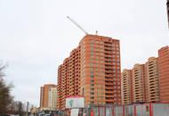 В Щербинке в течение месяца сдадут в эксплуатацию пять домов, два из них — для обманутых дольщиков